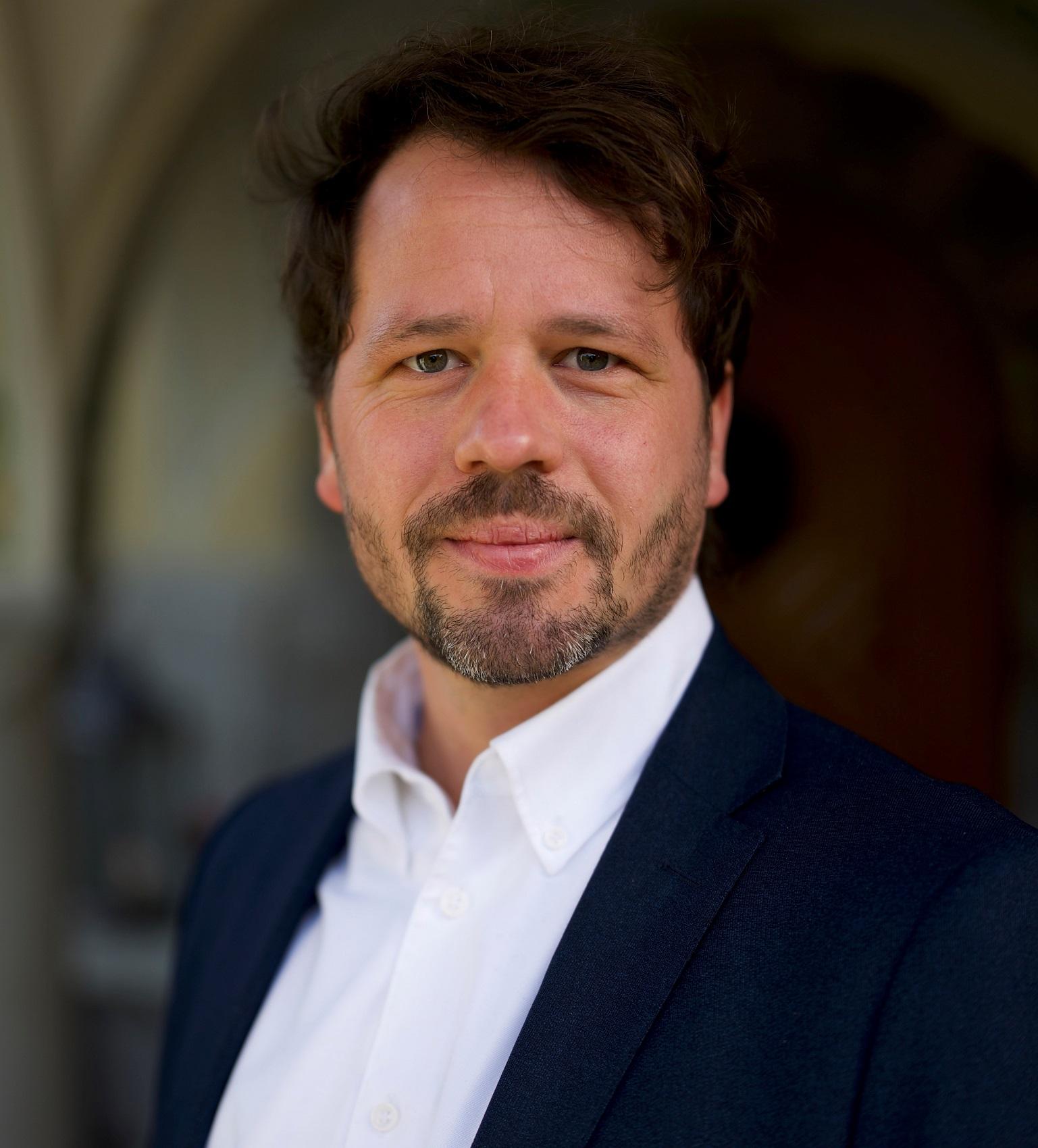 Tobias Kirchhoff